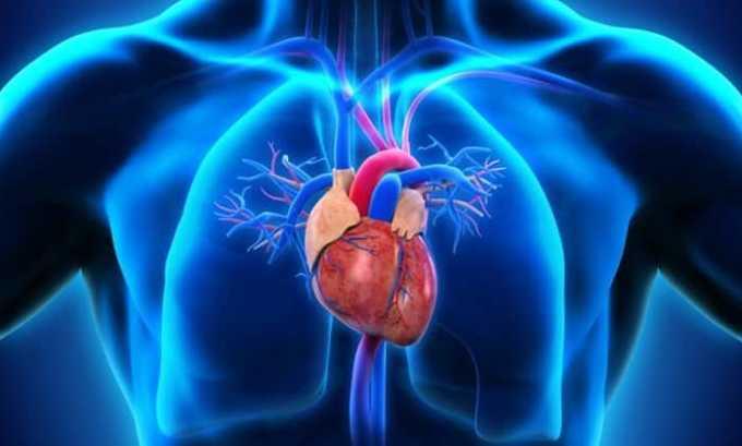 Дексаметазон и Эуфиллин нельзя применять при патологиях сердца