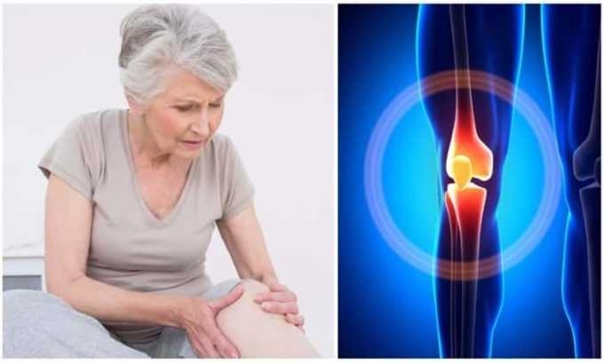 Противовоспалительное средство эффективно при старческом поражении нескольких суставов