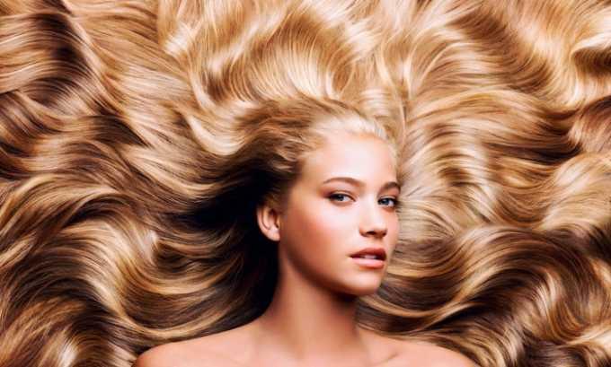 Избыточный рост волос является показанием к применению Верошпирона