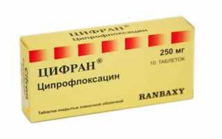 Действие препарата Цифран при почечных болезнях