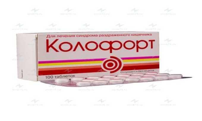 Аналогом препарата Но-Шпа форте является Колофорт