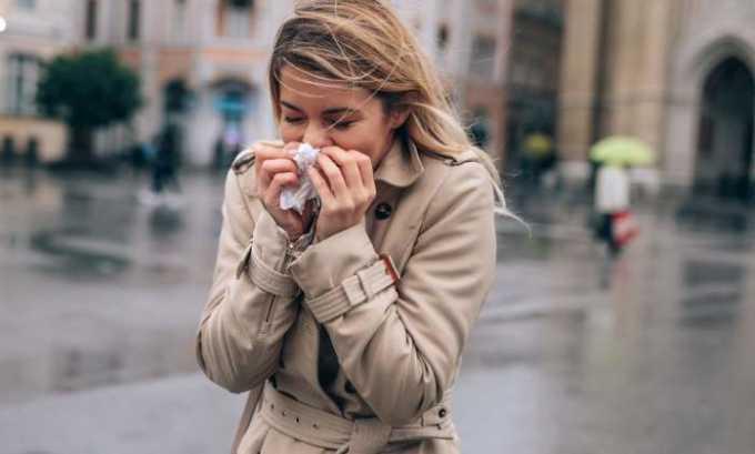 Лайфферон используется для терапии гриппа