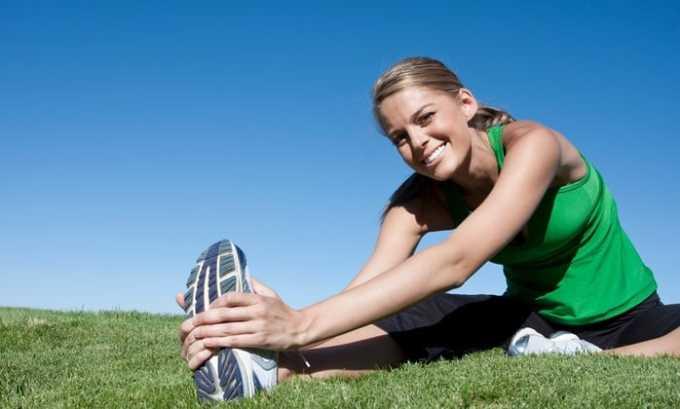Чтобы не допустить развития острого цистита или предупредить рецидив хронического, нужно заниматься физическими нагрузками