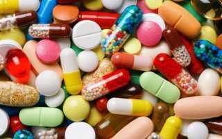 Необходимость применения антибиотиков при хроническом цистите