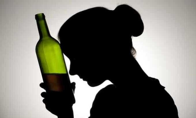Глицин Форте можно употреблять при борьбе с алкоголизмом