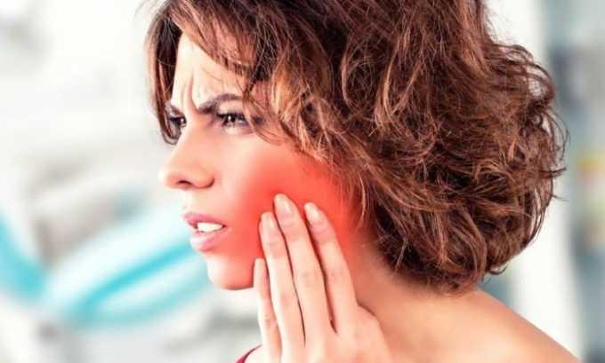 Не стоит надеяться на лечебный эффект Но-Шпы при зубной боли