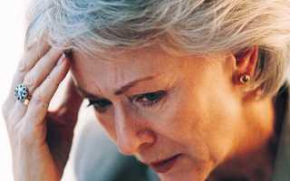 Причины частых мочеиспусканий у женщин пожилого возраста