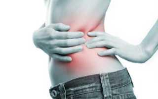 Соли в почках — симптомы, как лечить?