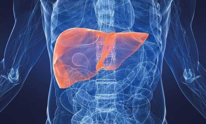 Стоит отказаться от препаратов при обострении заболеваний печени