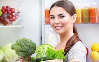 Эффективная лечебная диета при цистите