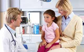 Особенности протекания и лечение цистита у детей 6-8 лет