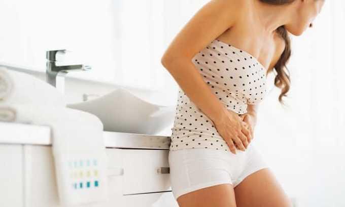 При отсутствии лечения прогрессирование патологии может привести к распространению инфекционного процесса на почки, половые органы, предстательную железу