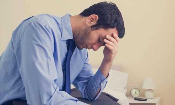 Тирозин назначают при синдроме хронической усталости