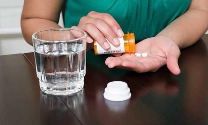 Изменения кислотно-щелочного баланса влагалища, которые вызывает прием некоторых лекарственных средств - одна из причин появления цистита