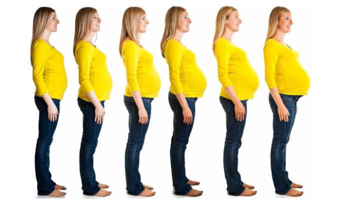 В период беременности Палин использовать запрещено: он может оказать негативное действие на развитие плода