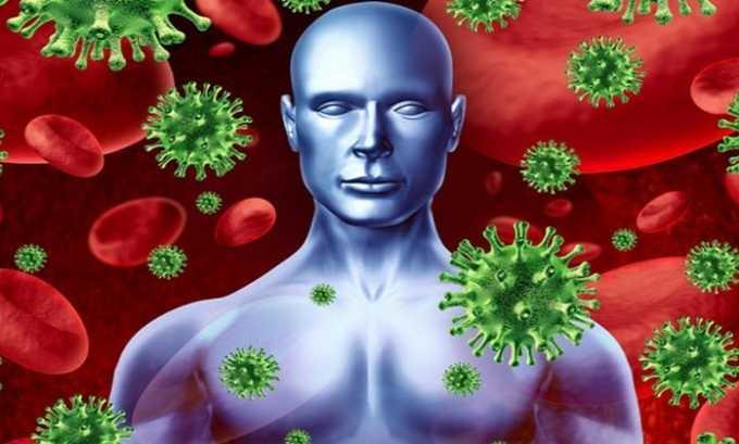 Препарат Валин укрепляет иммунную систему