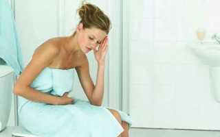 Способы лечения хронического цистита