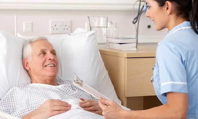 Показанием к применению новокаина может являться болевой синдром в послеоперационном периоде