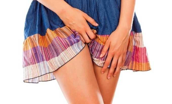 Применение Лораксона осуществляется при диагностировании у больного инфекционных болезней половых органов