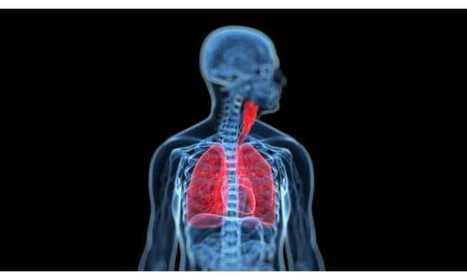 Одним из распространенных побочных действий является нарушение функций дыхания