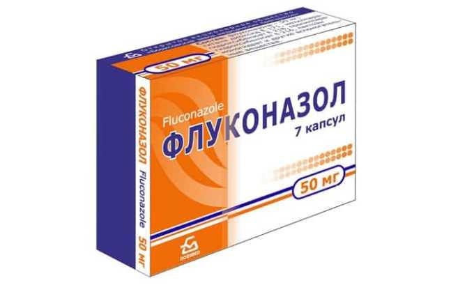Лекарственное средство несовместимо с Флуконазолом