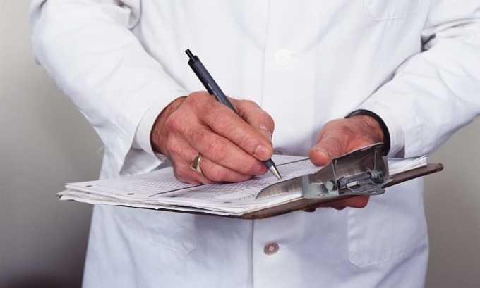 Медикаментозные препараты для лечения мочевого пузыря должен назначать только специалист