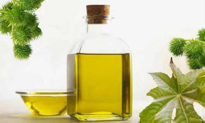 Касторовое масло и экстракт душицы улучшают перистальтику кишечника