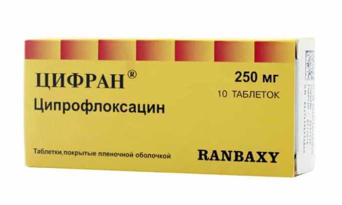 Цена лекарства зависит от места приобретения