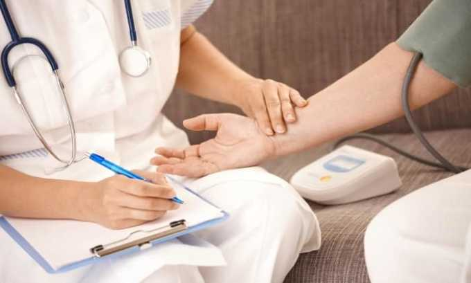 Перед вакцинацией стоит убедиться в том, что пациент здоров