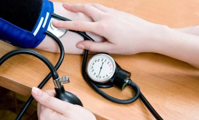 Гипертония является противопоказанием к применению имбиря