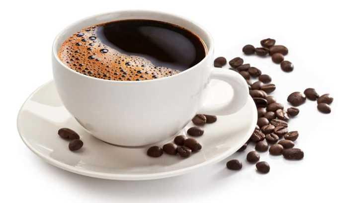 Кофе нельзя при хроническом цистите