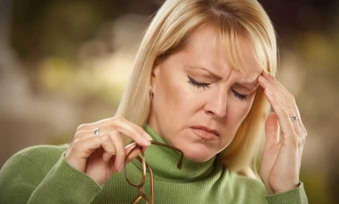 Спазган помогает при головной боли