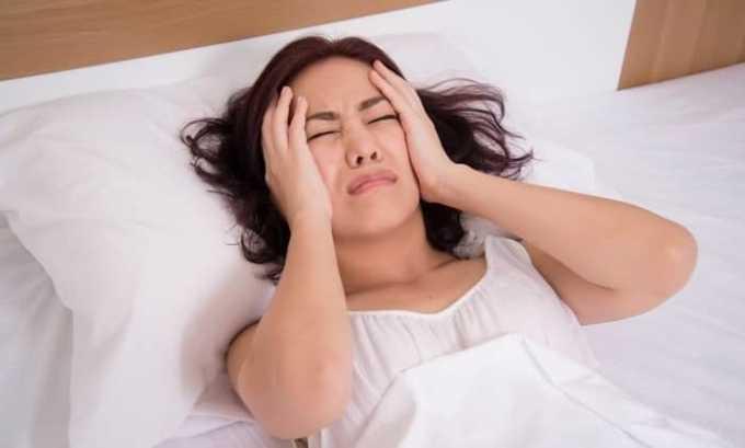 Нурофен эффективен против головной боли