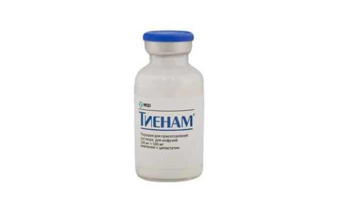 Нужно исключить распитие спиртного во время приема антибиотического средства