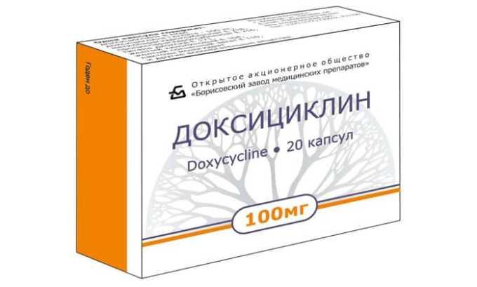 В большинстве случаев провизоры требуют рецепт врача при покупке Доксициклина