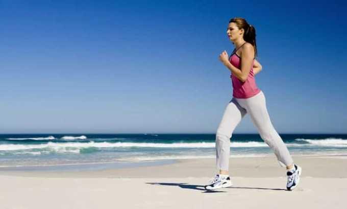 Для профилактики цистита необходимо вести здоровый образ жизни