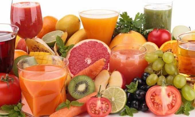 При цистите важно соблюдать диету, поскольку многие продукты раздражают пузырь и усиливают воспаление