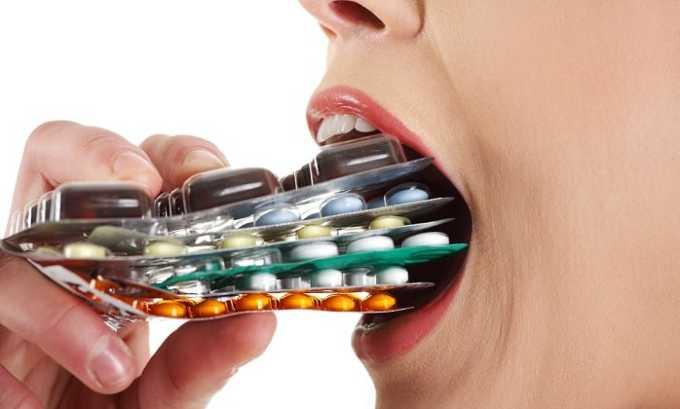 Антиаритмические средства, антидепрессанты и макролиды совместно с Спарфлоксацином повышают риск развития побочных эффектов со стороны сердца