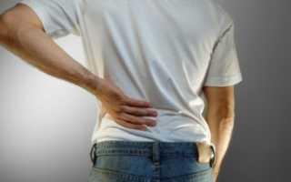 Симптомы и лечение обструктивного пиелонефрита