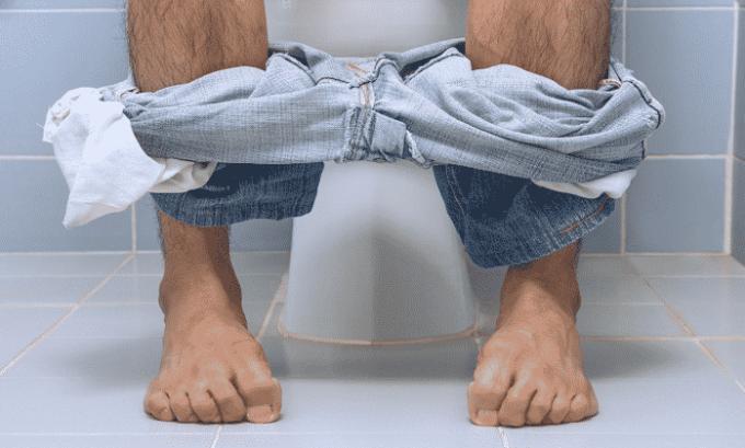 Мовалис может вызвать диарею