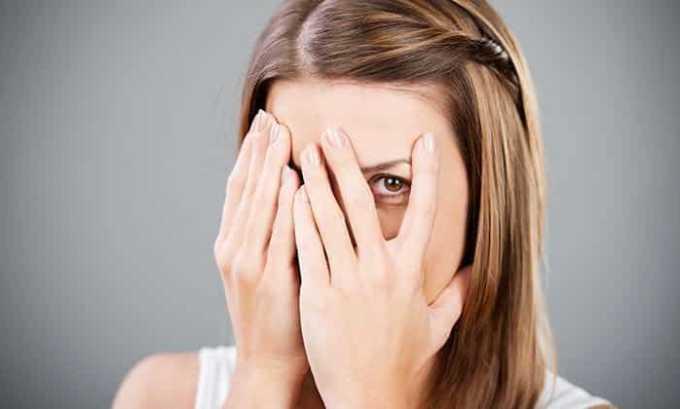 Непринятие себя как личности ведет к затяжным хроническим воспалениям