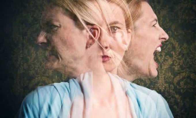 Препарат Глицин эффективен при эмоциональной лабильности