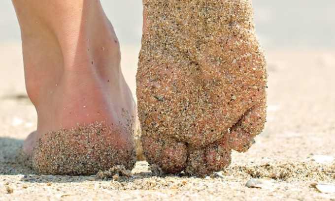 Небольшие песчинки при случайном попадании в уретру могут повредить не только ее стенки, но и стенки мочевого пузыря, что способствует проникновению инфекции