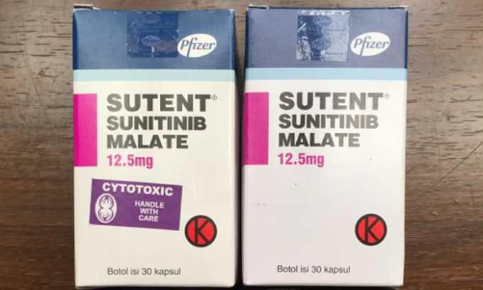 Препарат обладает тератогенным действием, поэтому его не применяют при лечении беременных женщин