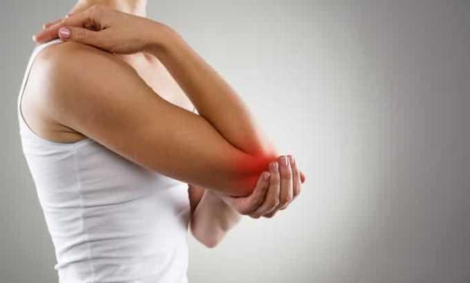 Нурофен 200 показан при суставных болях
