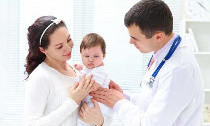 При возникновении первых признаков воспаления у ребенка важно сразу обратиться к врачу, т. к. у детей из-за несформировавшейся иммунной системы цистит протекает быстрее