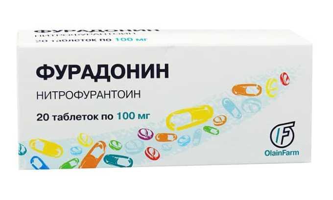 С нитрофуранами (в том числе с Фурадонином): совместный прием этих препаратов запрещен по причине возникновения нейротоксического эффекта