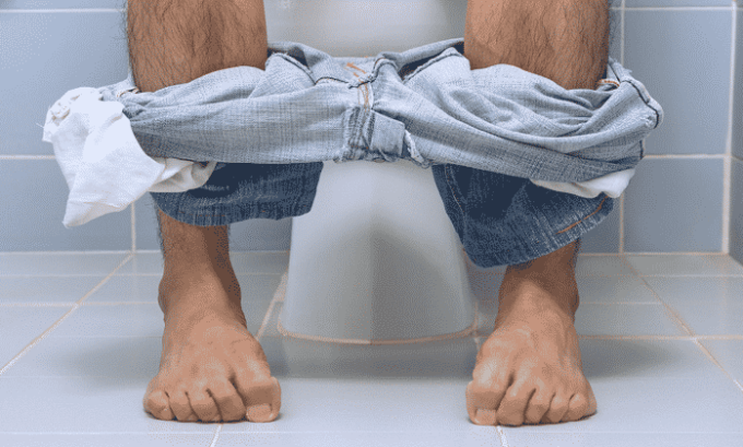 Во время приема препарата возможно нарушение стула