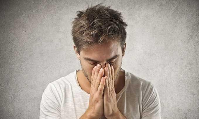 Глицин и Фенибут помогают снизить психоэмоциональное напряжение, устраняют нервозность и беспокойство