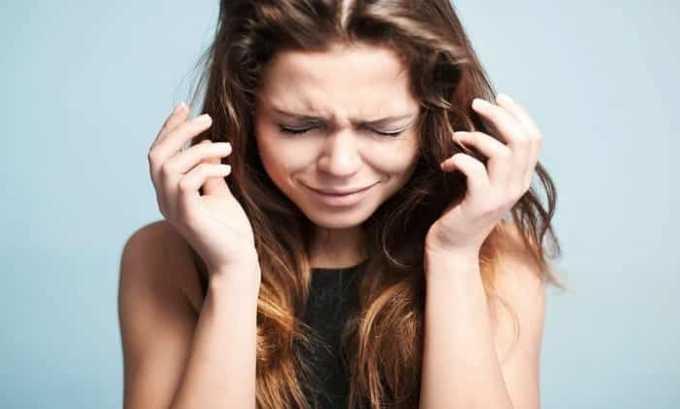 Глицин и Пустырник применяют для устранения симптомов депрессии, стресса